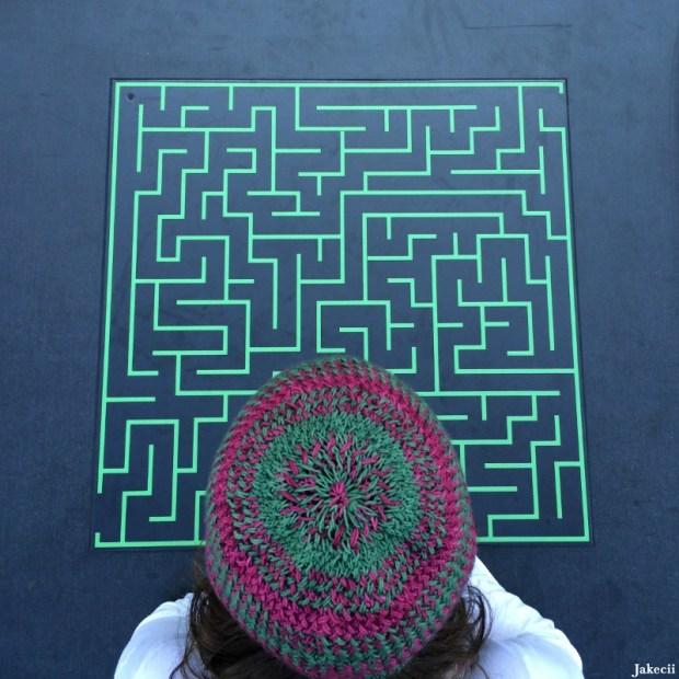0Jakecii Quadrifurcus Labyrinthe