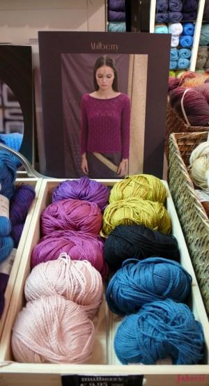 Boutiques de tricot Amsterdam - De Afstap - Jakecii 4