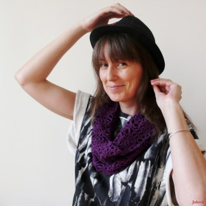 Chouette Kit 11 - Snood - Jakecii 4