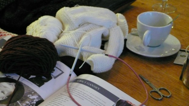 Jakecii - Apéro tricoteurs 2 - 2