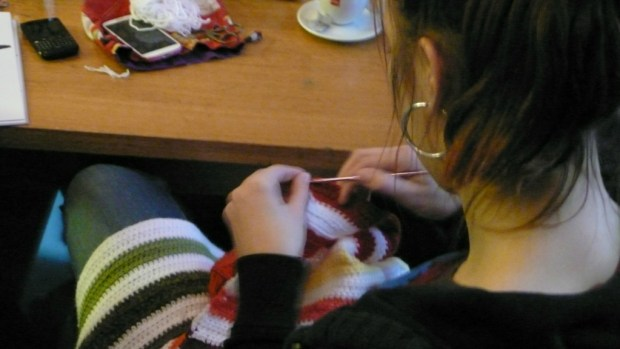 Jakecii - Apéro tricoteurs 2 - 5