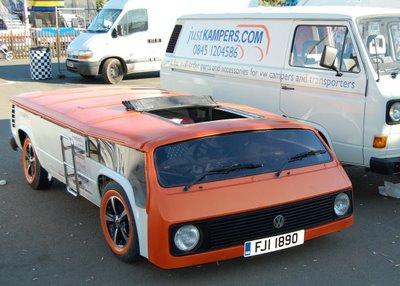 VW vancake