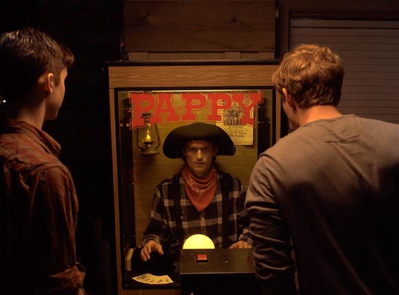Pappy – Narrative Short Film