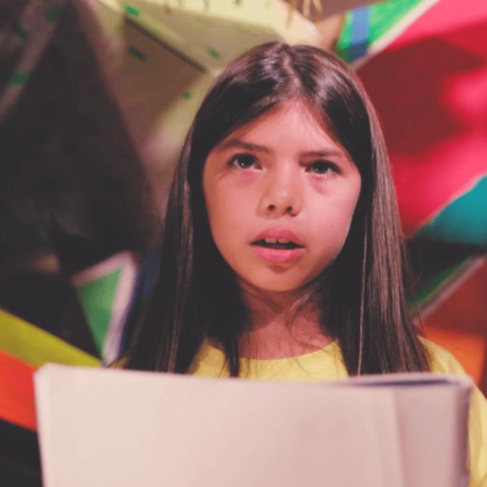 MAMFW: Kids Story House