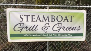 Steamboat Grill and Greens
