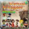 Virtual Villagers Game