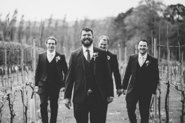 Llanerch vineyard wedding photography-6