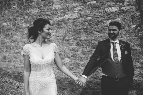 Priston Mill wedding photography-45