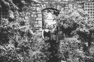 Fonmon Castle Wedding photography-100