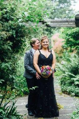 Fonmon Castle Wedding photography-102