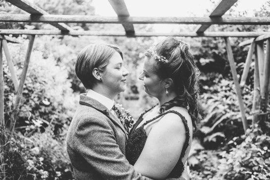 Fonmon Castle Wedding photography-109