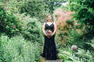 Fonmon Castle Wedding photography-112