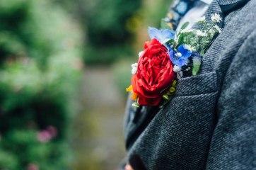Fonmon Castle Wedding photography-116
