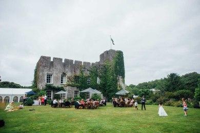 Fonmon Castle Wedding photography-137