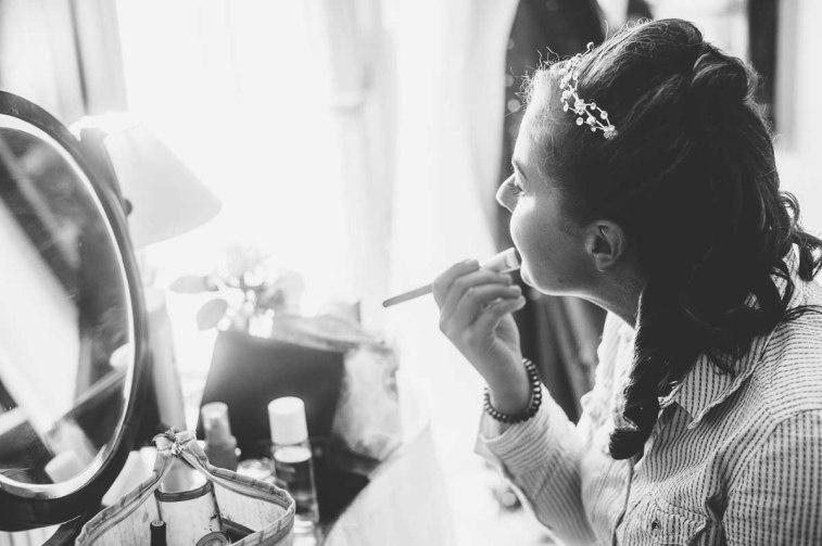 Fonmon Castle Wedding photography-19