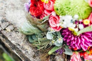 Fonmon Castle Wedding photography-26