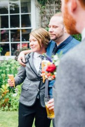Fonmon Castle Wedding photography-93