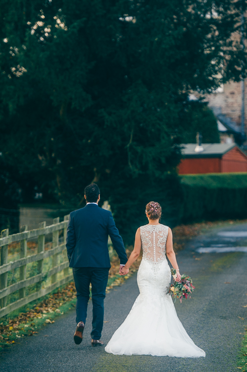 Peterstone court wedding Photography-196