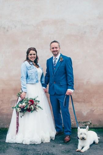 Ashes Barns Endon wedding photography-124