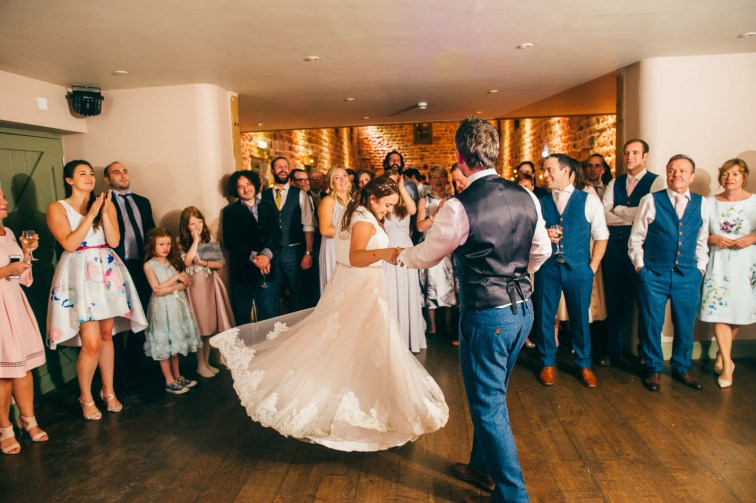 Ashes Barns Endon wedding photography-158