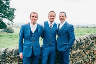 Ashes Barns Endon wedding photography-29