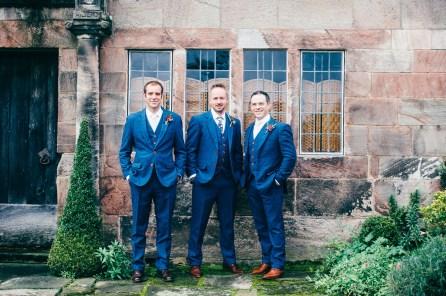 Ashes Barns Endon wedding photography-35
