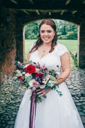 Ashes Barns Endon wedding photography-50