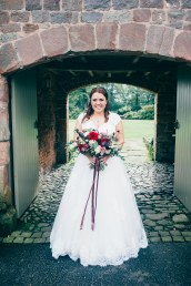 Ashes Barns Endon wedding photography-51