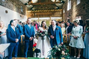 Ashes Barns Endon wedding photography-58