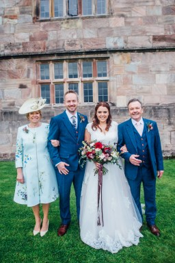 Ashes Barns Endon wedding photography-92