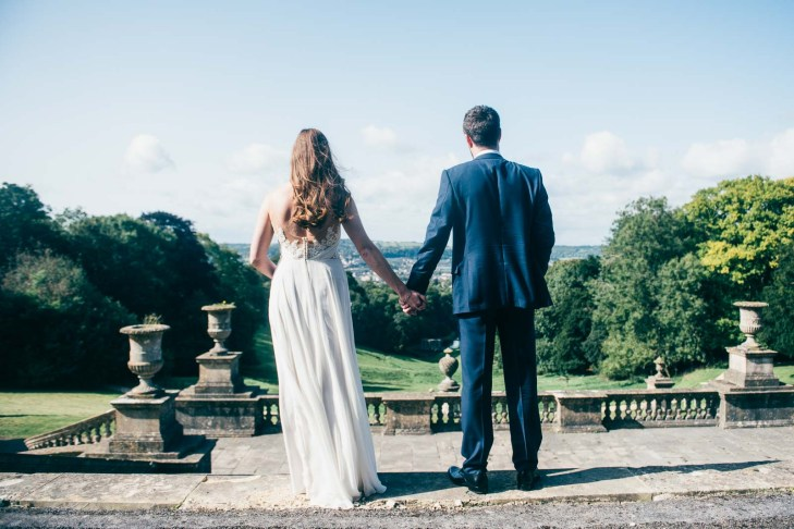 Prior Park Bath Wedding Photography-108