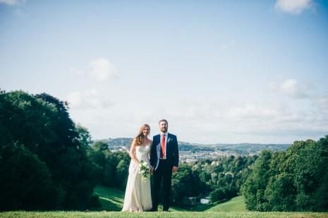 Prior Park Bath Wedding Photography-114