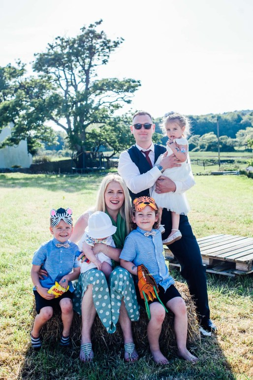 Ogmore Farm Wedding Photography-166