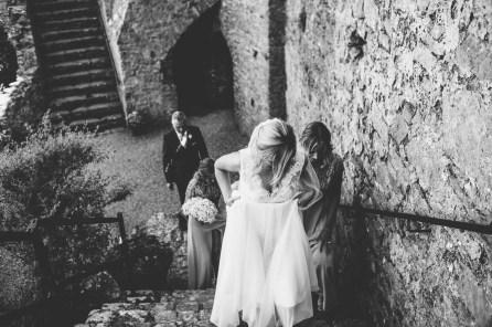 Manobier Castle wedding Photography-118
