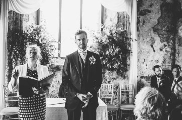 Manobier Castle wedding Photography-124