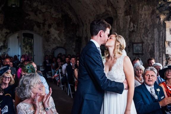Manobier Castle wedding Photography-146