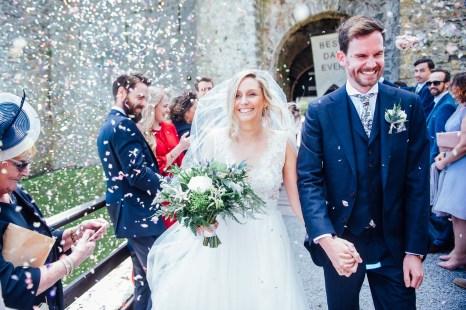 Manobier Castle wedding Photography-166