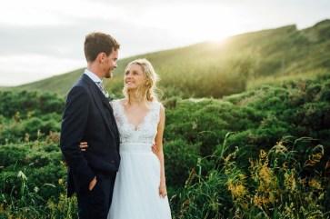 Manobier Castle wedding Photography-281