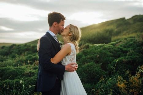 Manobier Castle wedding Photography-284