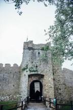 Manobier Castle wedding Photography-6