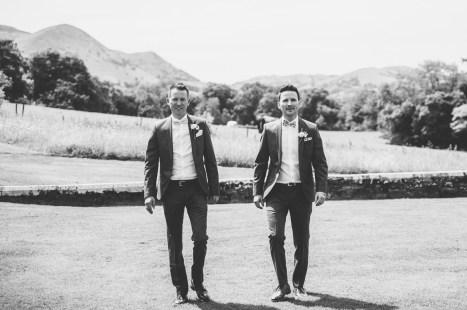Plas Dinam Wedding Photography-34