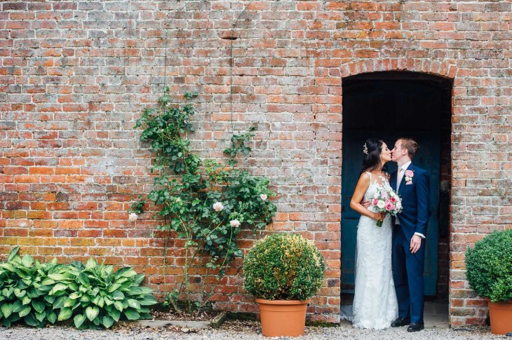 Garthmyl Hall wedding photographer-147