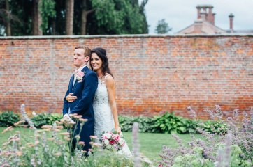 Garthmyl Hall wedding photographer-167