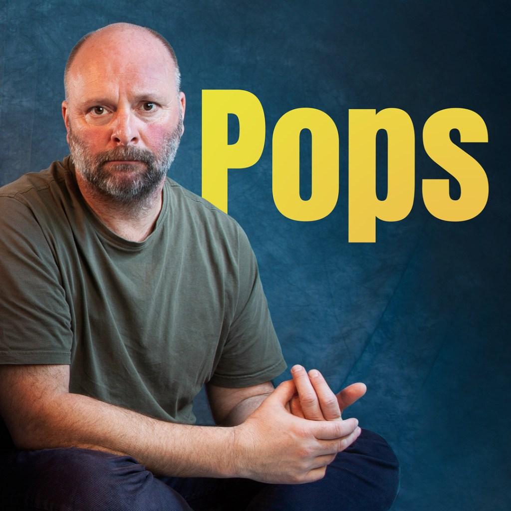 Pops by Charlotte Josephine