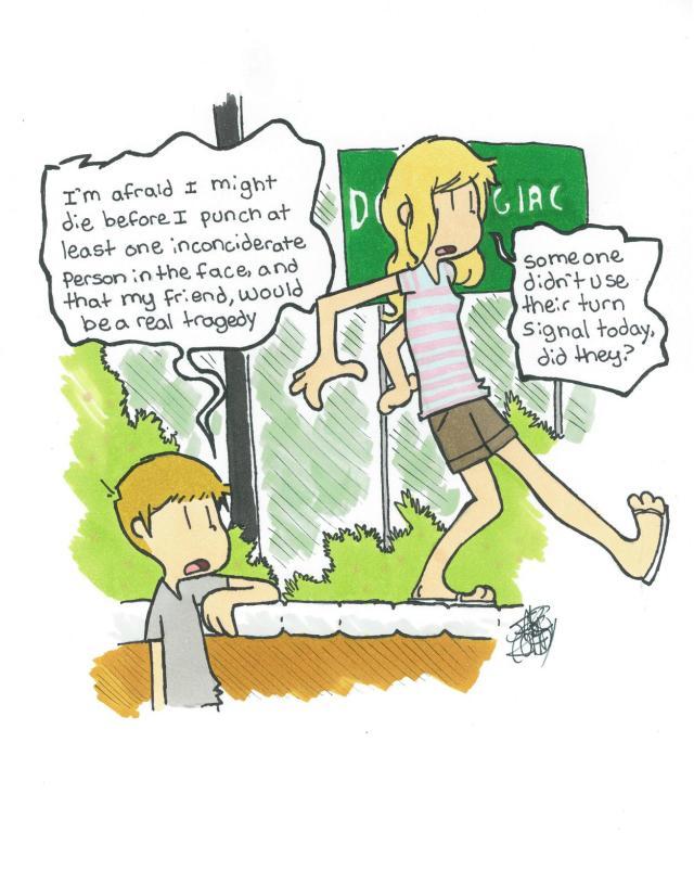 Random Comic #7