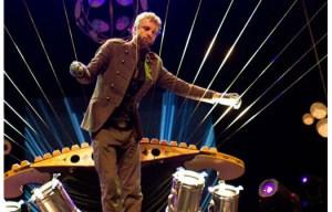 William Close America's Got Talent 2012