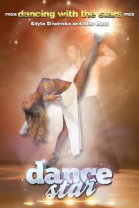 Alec Mazo and Edyta Sliwinska have captivated audiences worldwide with their phenomenal routines and graceful moves. (Photo courtesy of Dancing Pros, Inc.)