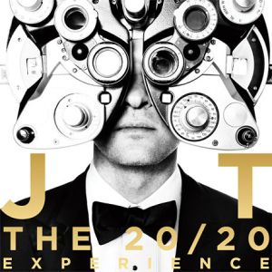 """Justin Timberlake's """"The 20/20 Experience"""" is filled with amazing neo soul songs that makes the seven year gap between his sophomore and third album worth the wait.  (Album cover property of RCA Records)"""