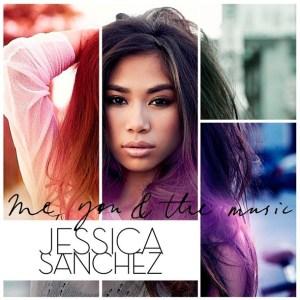 Jessica Sanchez debut album review