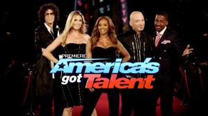 AGT Season Nine judges and host